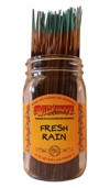 Wild Berry Fresh Rain 10 Sticks