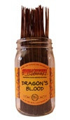 Wild Berry Dragon's Blood 10 Sticks