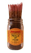Wild Berry Peace of Mind 10 Sticks